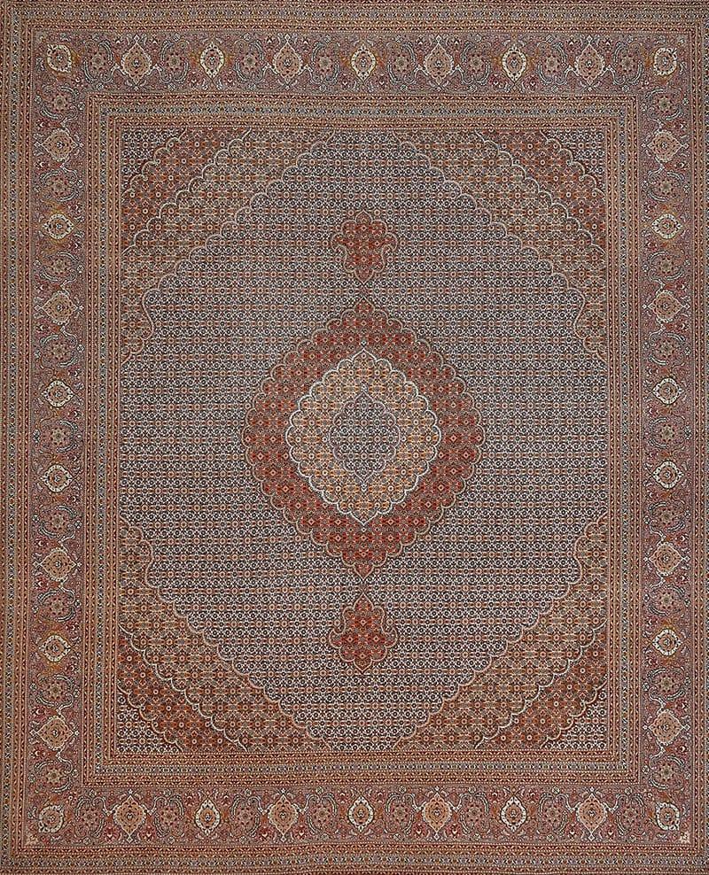 Traditionelle Teppiche Düsseldorf